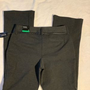 ALFAIN Trouser Tummy Control Boot cut pants